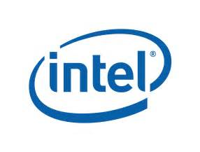 intel Logo HUNT LOGO