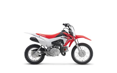 Crf110f Dirt Bike> Honda's Youth Motorcycle