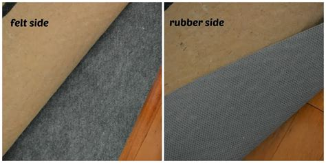 Rug Pads For Hardwood Floors by Best Rug Pads For Hardwood Floors Which Can Be Your Worth