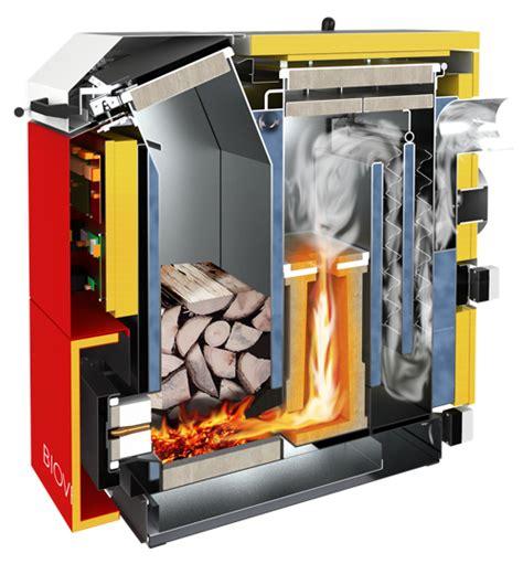 Использование теплоты уходящих газов в промышленных котельных работающих на газу