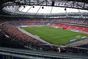 photo3.jpg - Picture of HDI Arena, Hannover - TripAdvisor