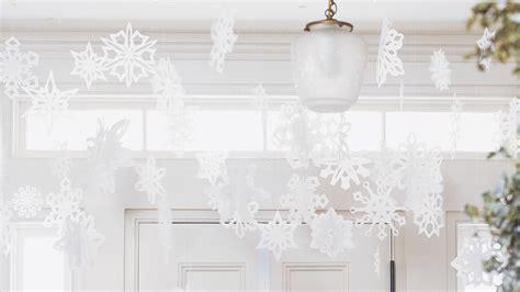 Snowflake Template Martha Stewart by Our Prettiest Paper Snowflake Ideas Plus Free Templates