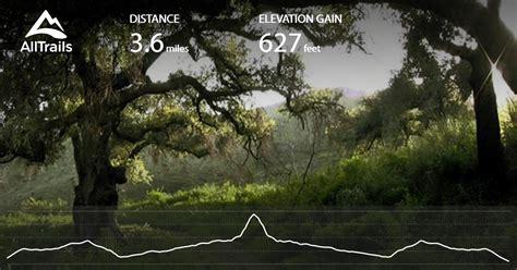escondido falls trail california alltrails