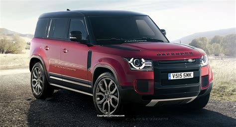 New Land Rover 2020 by 2020 Land Rover Defender What It Ll Look Like Tech