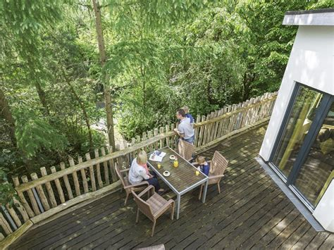 treehouse center parcs