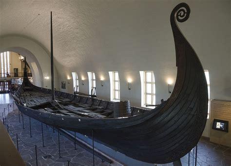Viking Longboat Bed by Oseberg Ship