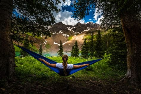 Best Cing Hammock Tent by The Best Cing Hammocks For 2019 Beyond The Tent