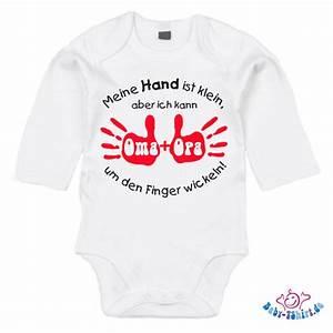 Lustige Baby Bodys : toller langarm babybody mit witzigem aufdruck ~ Frokenaadalensverden.com Haus und Dekorationen