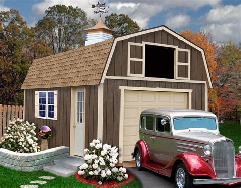 wood garage kits tahoe garage kit wood garage kit by best barns