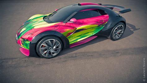 Citroen Survolt Price by Vehicle Technology τεχνολογια οχηματων βελτιωσεις