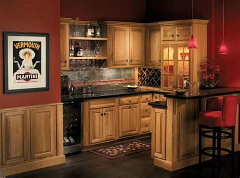 Kitchen Cabinets Lincoln Ne by Hickory Kitchen Cabinets Showroom Cabinet And Granite