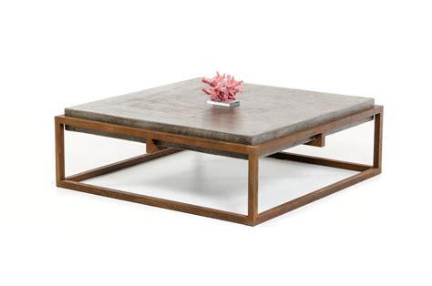 modrest shepard modern concrete coffee table urban