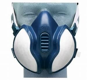 Masque Pour Peinture : colorbox nos masques 3m pour peinture 06942 jetables ~ Edinachiropracticcenter.com Idées de Décoration