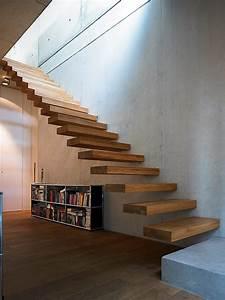 Treppen Teppich Modern : treppe in eiche ge lt modern treppen sonstige von spart gmbh slimline design ~ Watch28wear.com Haus und Dekorationen