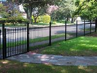 front yard fence ideas Front Yard Fence Ideas - Landscaping Network