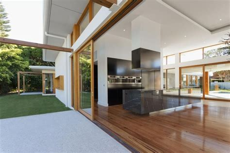 Modern or Contemporary Architecture Which style is for