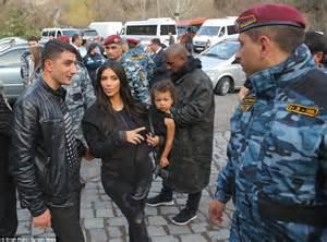 Armenian Kardashian Cousins