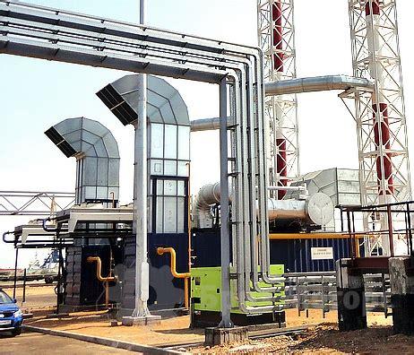 Газопоршневая электростанция tedom quanto d1200 1200 квт санкт петербург