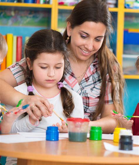 curso  de auxiliar de jardin de infancia albe
