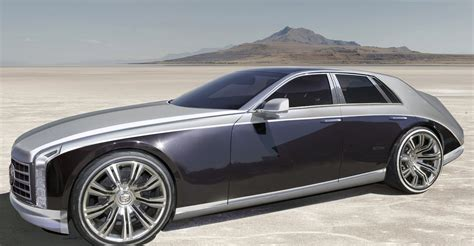 cadillac deville predictions  improvements