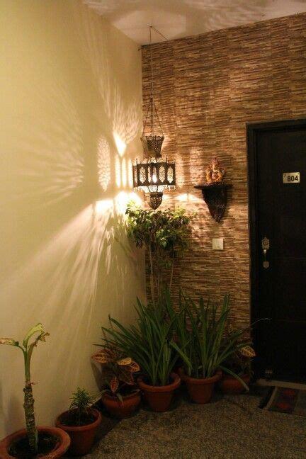 home entrance decor traditional indian home decor shrinkhala dixit s home