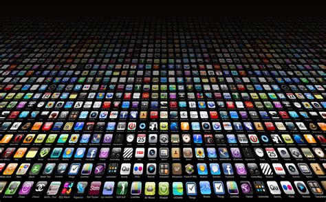 1 mobile apps 3 reasons why mobile apps drive data center growth