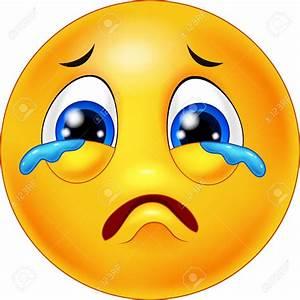 Emotions clipart sad emoticon - Pencil and in color ...