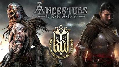 Kingdom Deliverance Come Legacy Ancestors Warhorse Studios