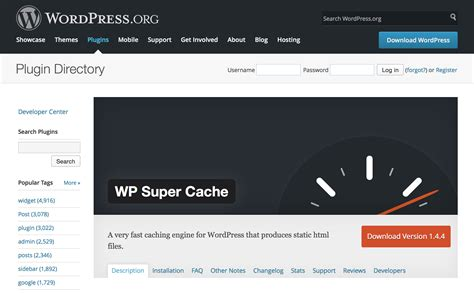 The Ultimate Settings For Wp Super Cache 2016