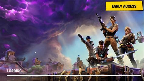 fix black screen season  fortnite battle royale