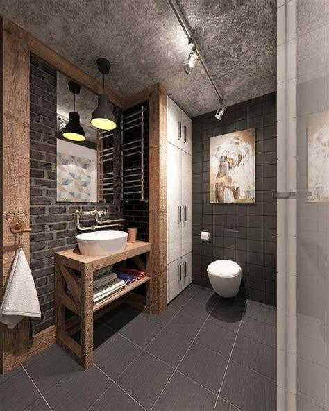 industrial bathroom design 17 best ideas about industrial bathroom design on