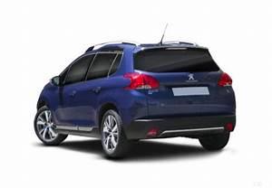 Reprise Vehicule Peugeot : propositon de rachat peugeot 2008 1 6 vti 120ch bvm5 f line titane 2014 18000 km reprise de ~ Gottalentnigeria.com Avis de Voitures