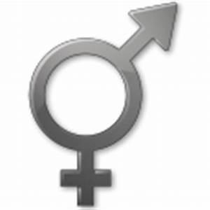 Sex Male Female Circled Icon | Vista Love Iconset | Icons-Land