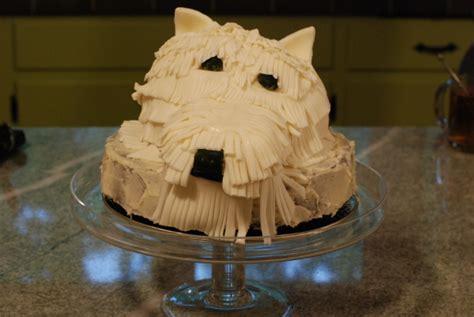 schnauzer cake reverberations