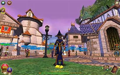Wizard Wizard101 101 Games Mmorpg Think Augmented