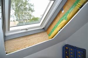 Fenster Nachträglich Einbauen : dachfenster einbauen haus deko ideen ~ Watch28wear.com Haus und Dekorationen