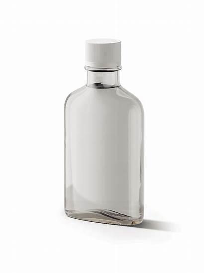 Mockup Bottle Flask Coffee Behance Sample