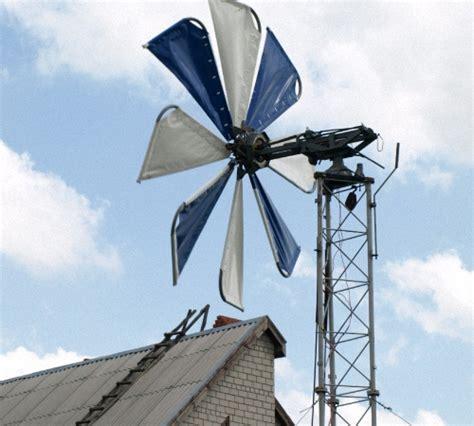 Вертикальный ветрогенератор своими руками как собрать ветряк с вертикальной осью вращения СоветИнженера