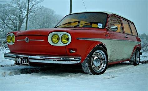 17 Best Images About Vw Type 4 On Pinterest