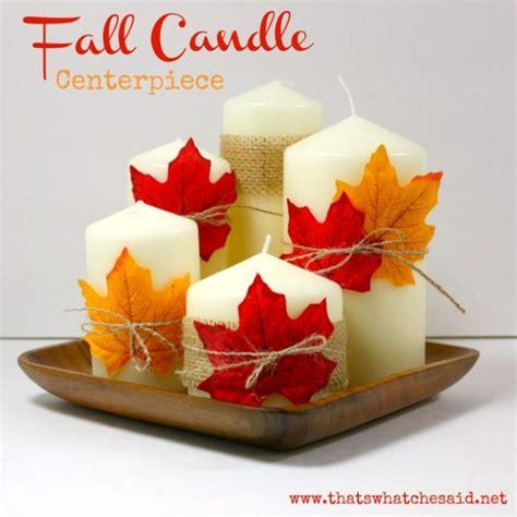40 Craft Ideas For A Festive Fall