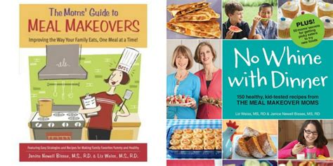 Blog (and Podcast) In The Spotlight Meal Makeover Moms
