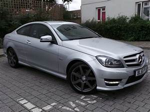 Mercedes Classe C220 : 2012 mercedes benz c class 2 1 c220 cdi blueefficiency amg sport edition 125 fully loaded mbsh ~ Maxctalentgroup.com Avis de Voitures