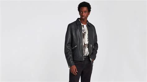 6 Best Leather Jackets For Men In 2018