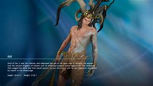 Image Ifrits Bestiary FFXVpng Final Fantasy Wiki