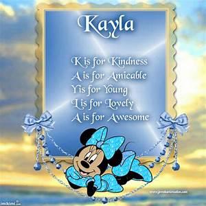 Kayla ~ Jewels Art Creation