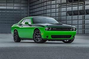 Dodge Challenger Trims