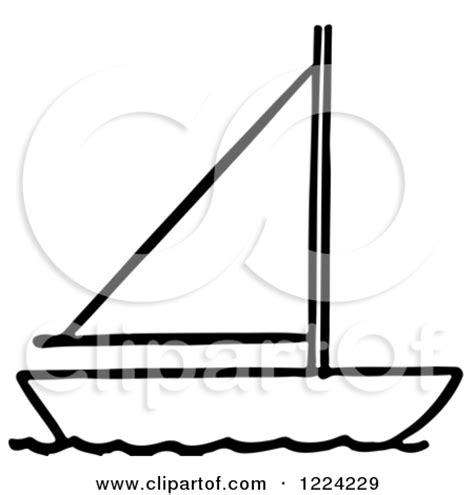 boat clipart black and white yacht clipart black and white pencil and in color yacht