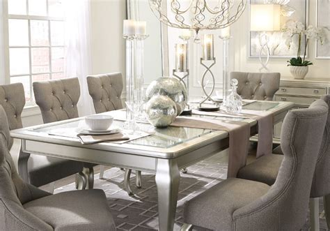 coralayne dining room extension table evansville