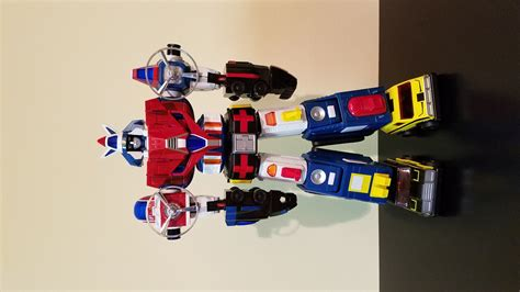 voltron force vehicle ma miracle metal masterpiece works tfw2005 boards