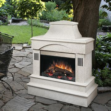 outdoor electric fireplace dimplex outdoor fireplaces from outdoor living series